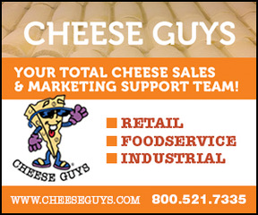 The Cheese Guys...