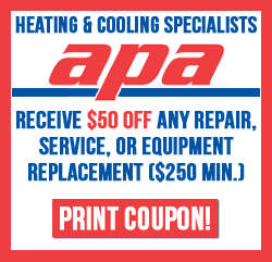 Air Professionals - Heating & Cooling Experts