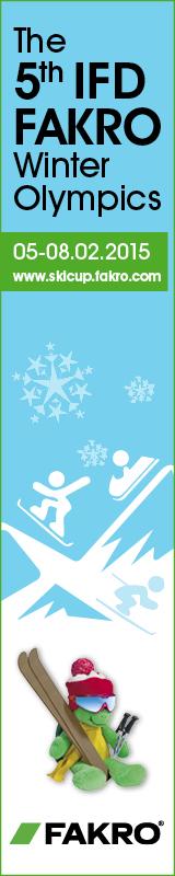 Fakro Winter Olympics