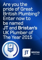 UK Plumber of the Year
