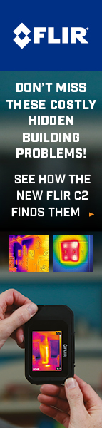 Introducing FLIR C2 The Powerful, Compact Thermal Imaging System