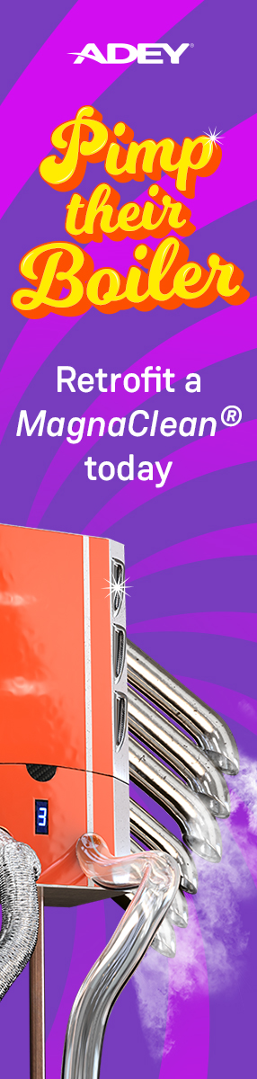 Keep systems fresh with MagnaClean®