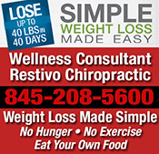 Restivo - Simple Weight Loss Made Easy