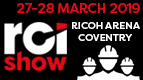 RCI is the only UK event where the entire roofing, cladding and insulation supply chain comes together under one roof.