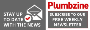 Plumbzine - The weekly newsletter for the Heating, Plumbing & Ventilation industries