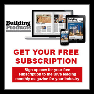 Get your free copy of Building Products Magazine