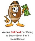 Get Paid For Loving American Football