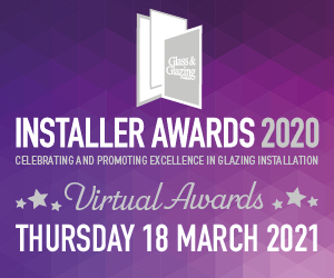 Enter Now - GGP Magazine Installer Awards