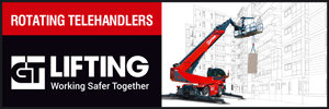 GT Lifting are the leading Hire & Sales specialists for Merlo and Magni lifting equipment in the UK