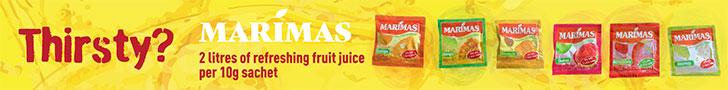 Marimas Juice