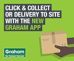 The Plumbers Merchant - Get the new Graham app!