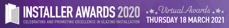 2021 GGP Magazine Installer Award