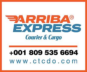 ARRIBA EXPRESS