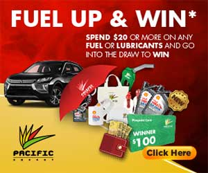 Fuel Up and Win