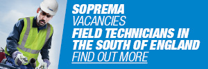 Bring your talents to SOPREMA and help us to build the future of construction product innovation and service.