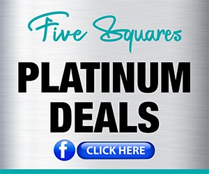 Platinum Deals