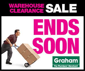 Warehouse clearance sale - ends soon!