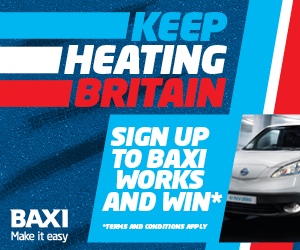 Find out more about Baxi Works!