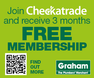 Checkatrade Membership with Graham