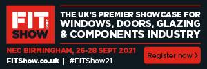 FIT Show Visitor Registration