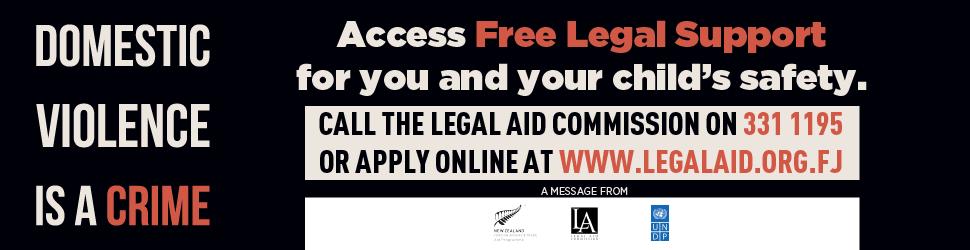 Get Free Legal Advice