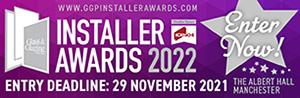 Installer Awards season is back!