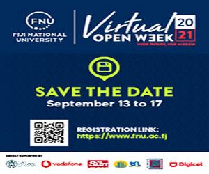 FNU Virtual Open Week